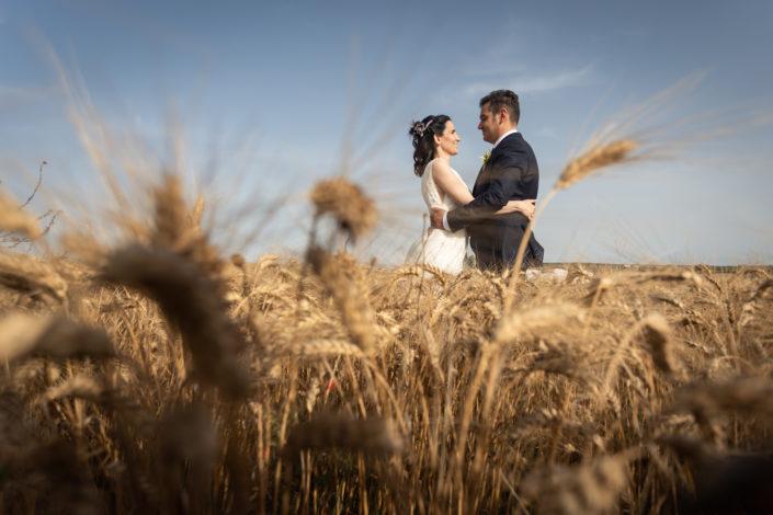 fotografia di matrimonio realizzata a Cabras, provincia di Oristano, Sardegna