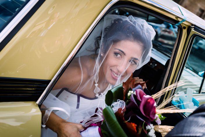 Reportage di matrimonio a Cabras