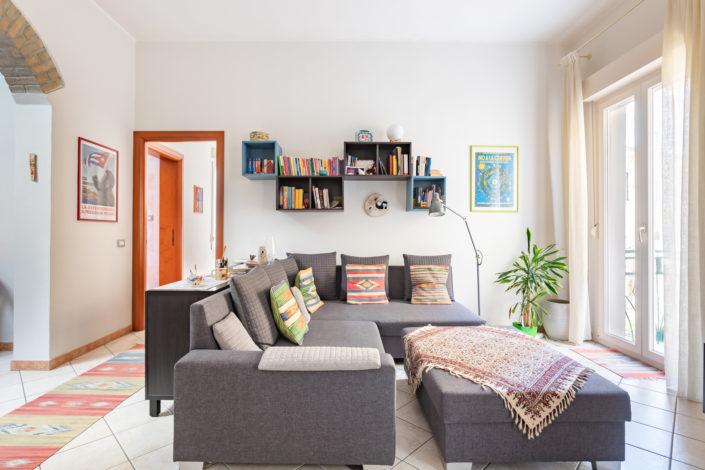 fotografia di interni realizzata a Cagliari, Sardegna, per agenzia immobiliare