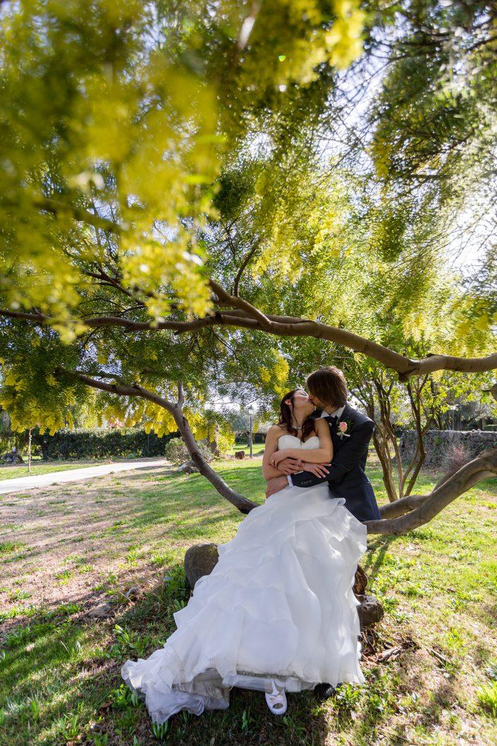 Foto di matrimonio - Bonarcado, Oristano