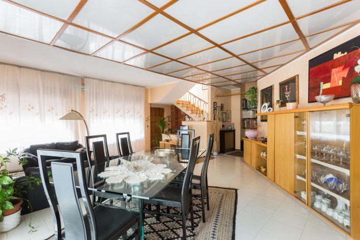 fotografia di interni in Sardegna. Casa vacanza fotografata per Airbnb